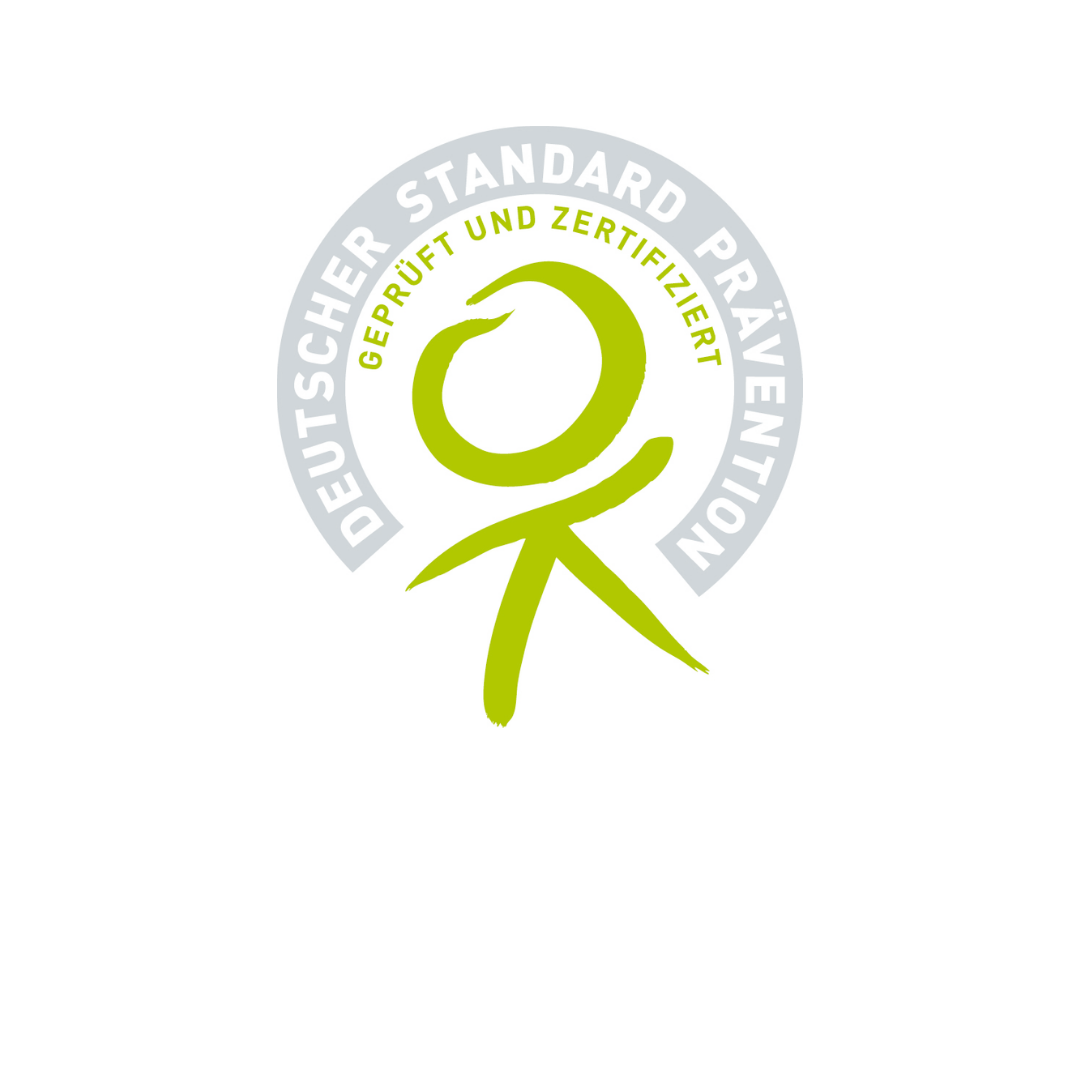 Ab 14.03.2019 startet ein neuer Kurs Prävention Bewegungsraum Wasser!