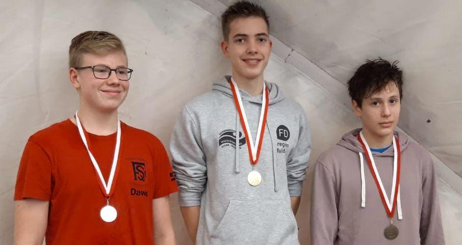 Hessische Meisterschaften Lange Strecken