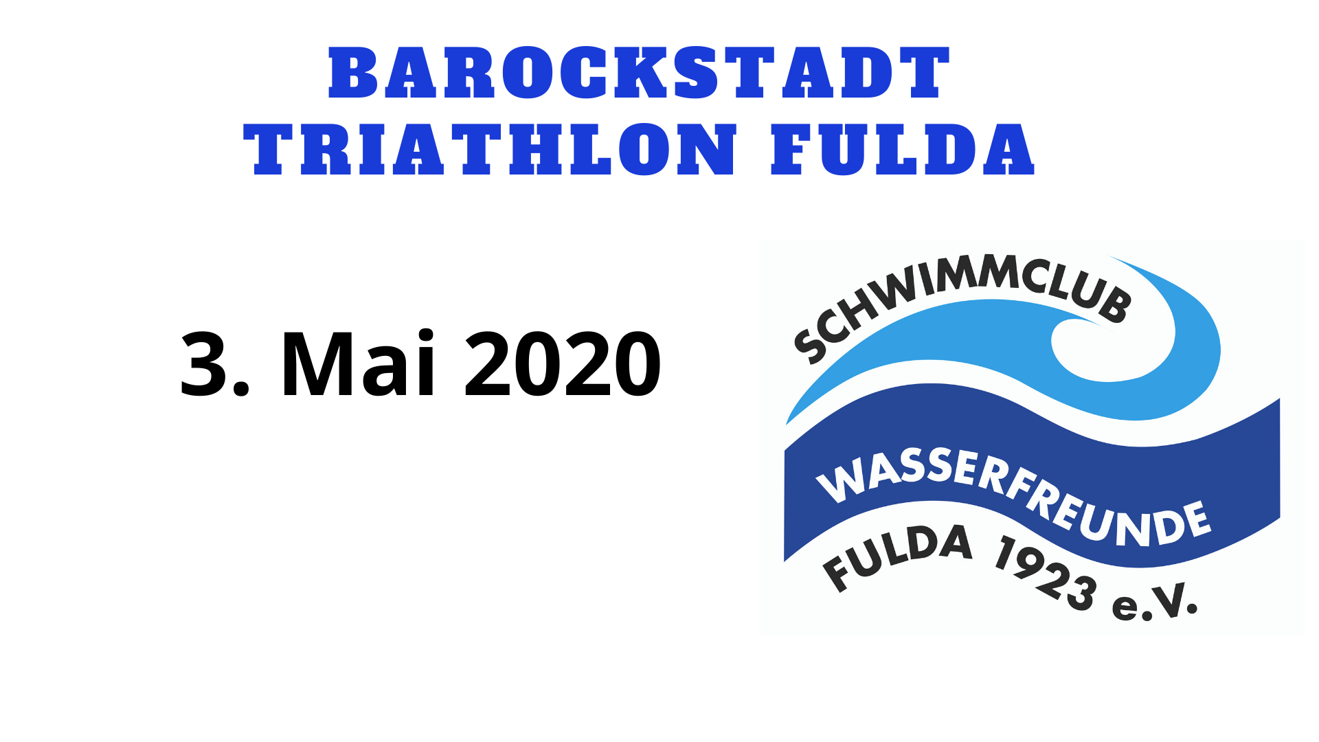 Barockstadt Triathlon Fulda